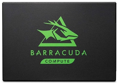 Seagate BarraCud